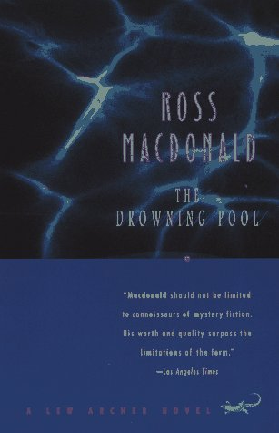 Drowning Pool   1996 edition cover