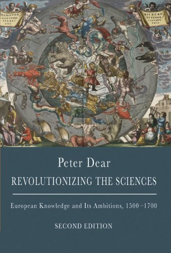Revolutionizing the Sciences European Knowledge 2nd 2009 (Revised) edition cover