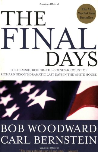 Final Days   2005 edition cover