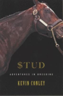 Stud N/A edition cover