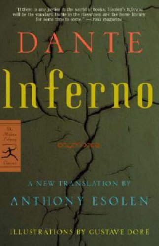 Inferno   2003 edition cover