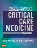 Small Animal Critical Care Medicine  2nd 2014 edition cover