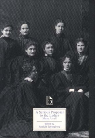 Serious Proposal to the Ladies   2001 edition cover