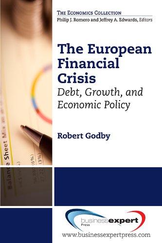 European Debt Crisis A Primer  2014 edition cover