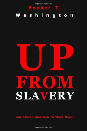 Up from Slavery  N/A edition cover