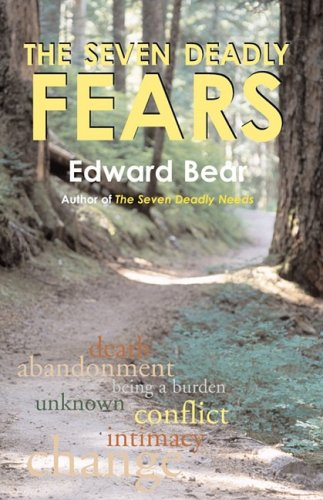 Seven Deadly Fears  N/A 9781935052067 Front Cover