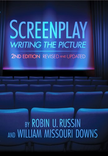 Screenplay Writing the Picture 2nd 2012 edition cover