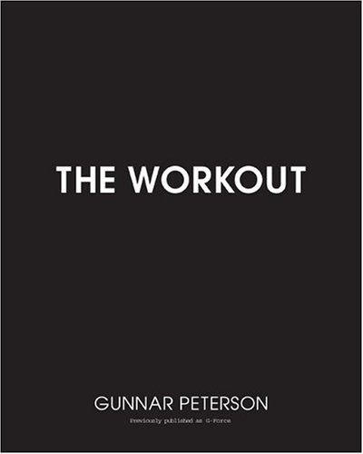 Workout Core Secrets from Hollywood's #1 Trainer  2006 9780060738068 Front Cover