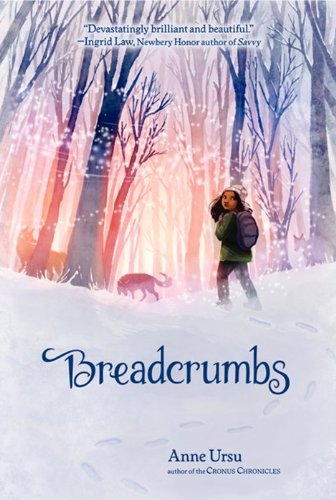 Breadcrumbs  N/A edition cover