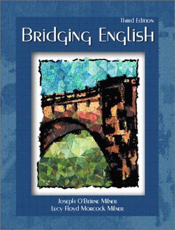 Bridging English  3rd 2003 (Revised) edition cover