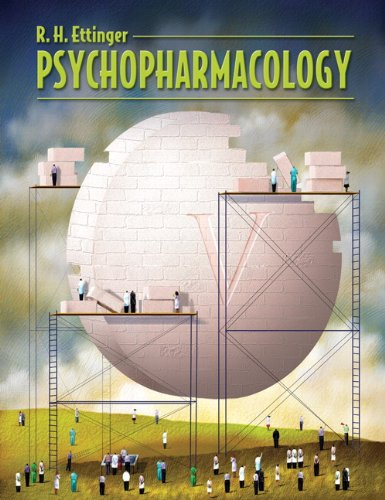 Psychopharmacology   2011 edition cover