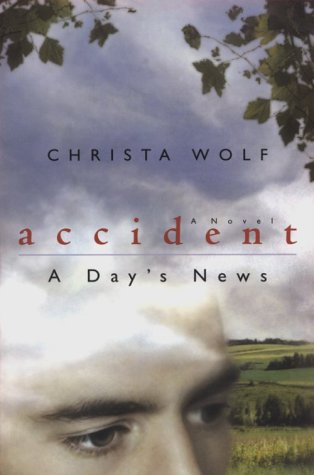 Accident A Day's News  2001 edition cover