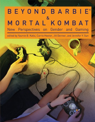 Beyond Barbiereg and Mortal Kombat New Perspectives on Gender and Gaming  2011 edition cover