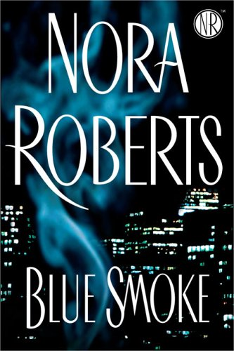 Blue Smoke   2005 edition cover