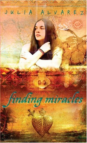 Finding Miracles  N/A 9780553494068 Front Cover