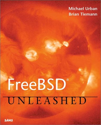 FreeBSD Unleashed   2002 9780672322068 Front Cover