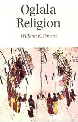 Oglala Religion   1975 edition cover
