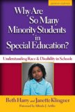 Why Are So Many Minority Students in Special Education? Understanding Race and Disability in Schools 2nd 2014 (Revised) edition cover