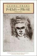 Poems and Prose A Bilingual Edition  2005 edition cover