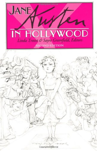 Jane Austen in Hollywood  2nd 2001 (Reprint) edition cover