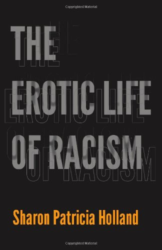Erotic Life of Racism   2012 edition cover