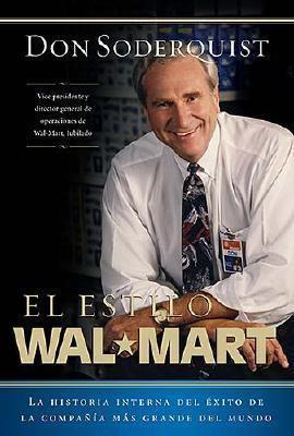 Estilo Wal-Mart   2005 9780881139068 Front Cover