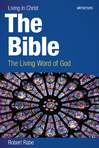 Bible (student Book) The Living Word of God  2011 edition cover