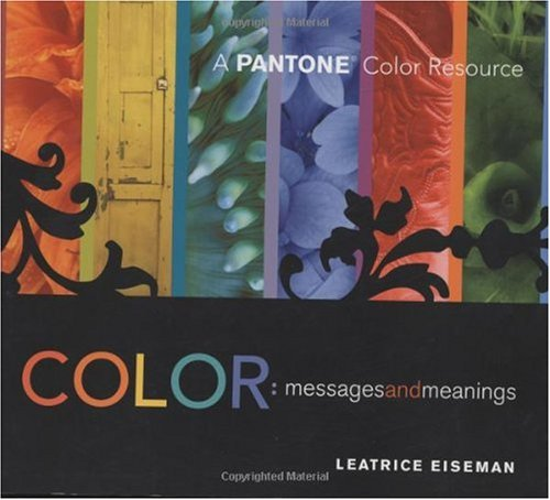 Color - Messages and Meanings   2006 edition cover