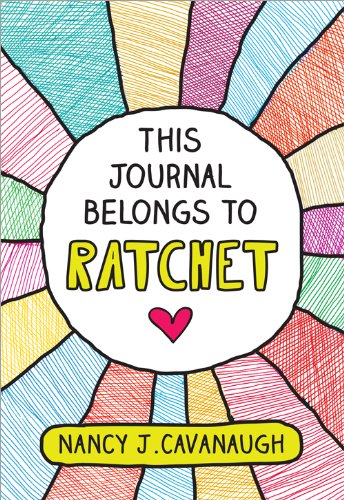 This Journal Belongs to Ratchet  N/A edition cover