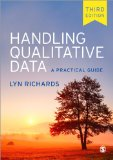 Handling Qualitative Data A Practical Guide 3rd 2015 edition cover