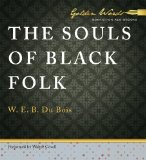 The Souls of Black Folk:   2013 edition cover