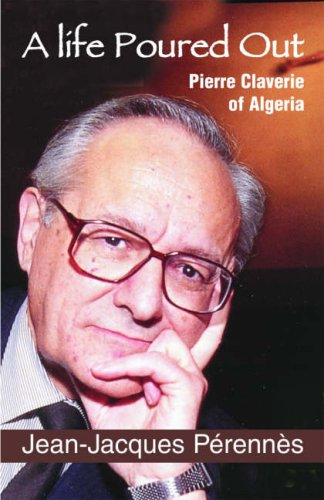 Pierre claverie: un Algerien par Alliance  2007 edition cover