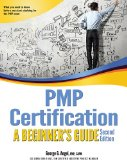 Pmp Certification A Beginner's Guide 2nd 2014 edition cover