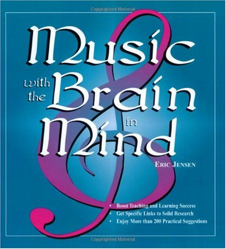Music with the Brain in Mind   2000 edition cover