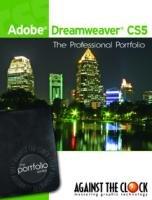 Adobe Dreamweaver CS5 The Professional Portfolio Series N/A edition cover