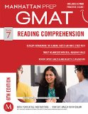 GMAT Reading Comprehension  6th 2014 (Revised) 9781941234068 Front Cover