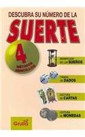 Descubra Su Numero De La Suerte / Discover Your Lucky Number:  2006 edition cover