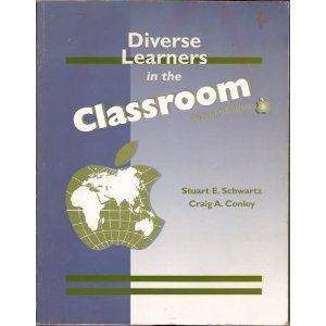 Diverse Learners in the Classsroom  2nd 2002 edition cover