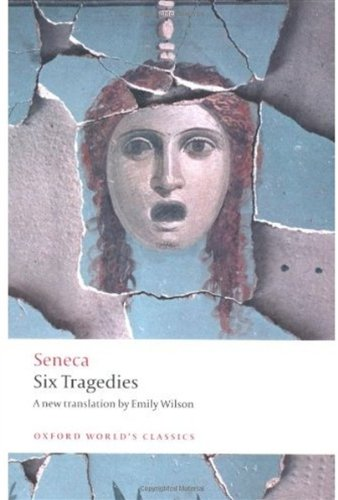Six Tragedies   2010 edition cover