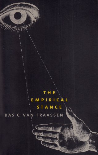 Empirical Stance   2004 edition cover