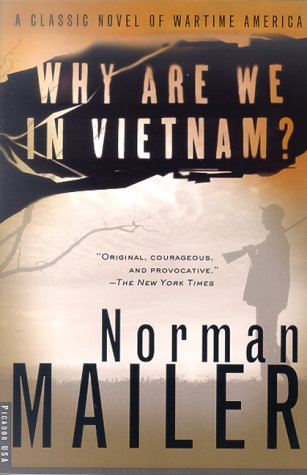 Why Are We in Vietnam?  Revised  edition cover