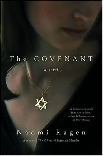 Covenant  N/A edition cover