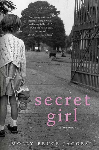 Secret Girl  N/A 9780312364069 Front Cover