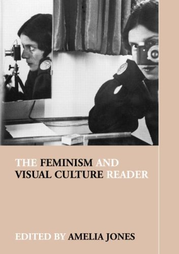 Feminism and Visual Culture Reader   2002 edition cover