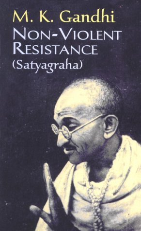 Non-Violent Resistance   2001 edition cover