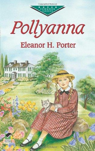 Pollyanna   2003 9780486432069 Front Cover