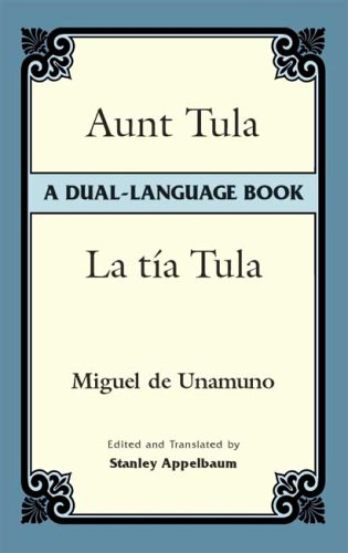 Aunt Tula   2005 9780486445069 Front Cover