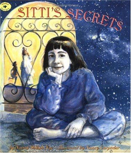 Sitti's Secrets   2011 edition cover