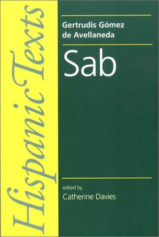 Sab   2001 (Annotated) 9780719057069 Front Cover