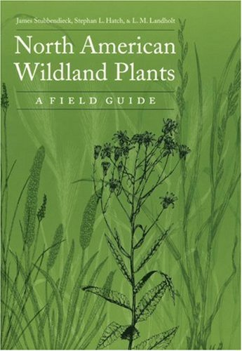 North American Wildland Plants A Field Guide 6th 2003 edition cover